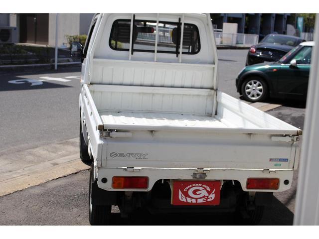 「スズキ」「キャリイトラック」「トラック」「大阪府」の中古車29