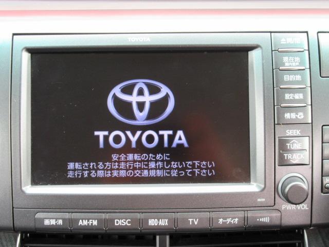 トヨタ エスティマ アエラス レザーパッケージ 両側パワースライド 本革シート
