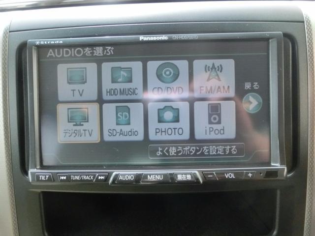 トヨタ アルファード 240G 両側パワースライド HDDナビ スマートキー