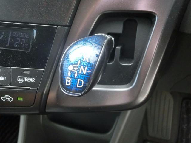 トヨタ プリウスアルファ S チューン ブラック 純正SDナビ フルセグTV 純正AW