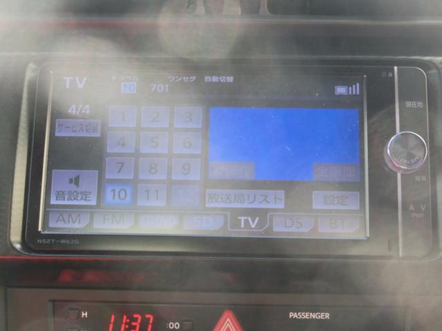 トヨタ 86 GTリミテッド 純正SDナビ フルセグTV スマートキー