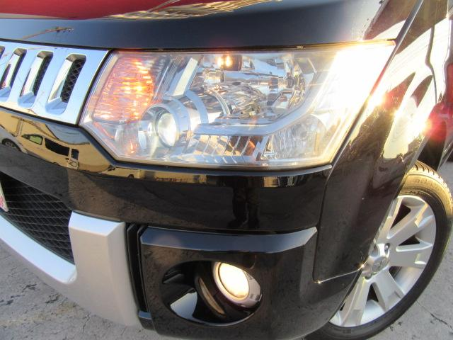 三菱 デリカD:5 G プレミアム 4WD 両側パワースライド フリップダウンM