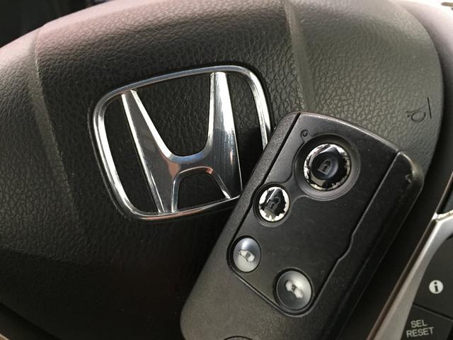 ホンダ ステップワゴンスパーダ Zインターナビセレクション 両側パワースライド 後席モニター