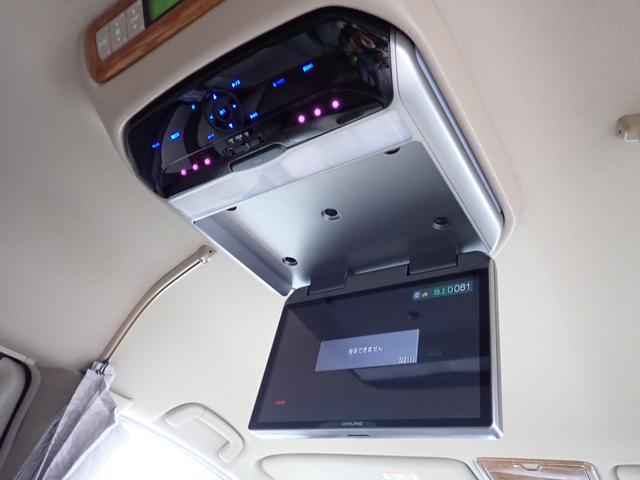 トヨタ アルファードG AS プライムセレクションII 両側パワースライドドア