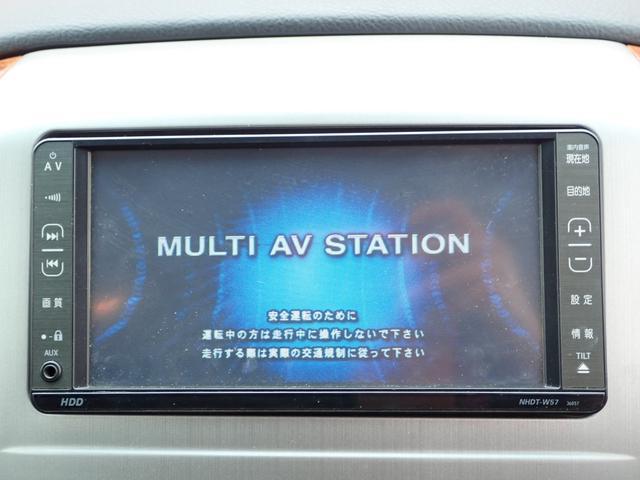 トヨタ アルファードG AS プライムセレクションII 両側電動 フリップダウン
