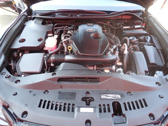 トヨタ クラウン アスリートS-T 後期モデル 純正SDナビ OP18インチ