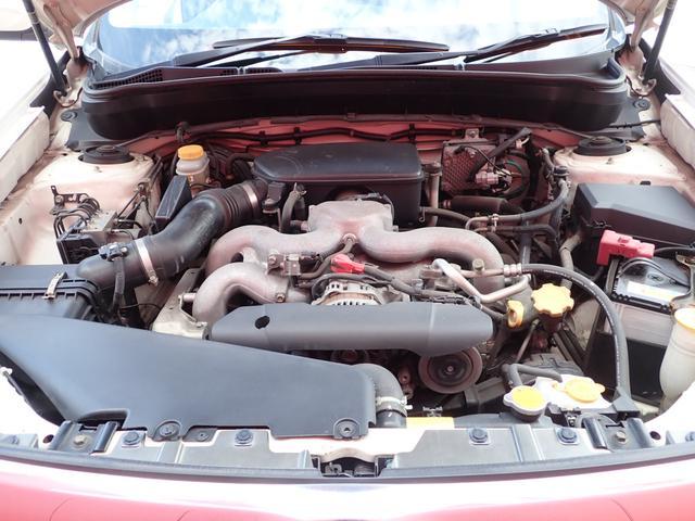 スバル フォレスター スポーツリミテッド 4WD HID シートヒーター ETC
