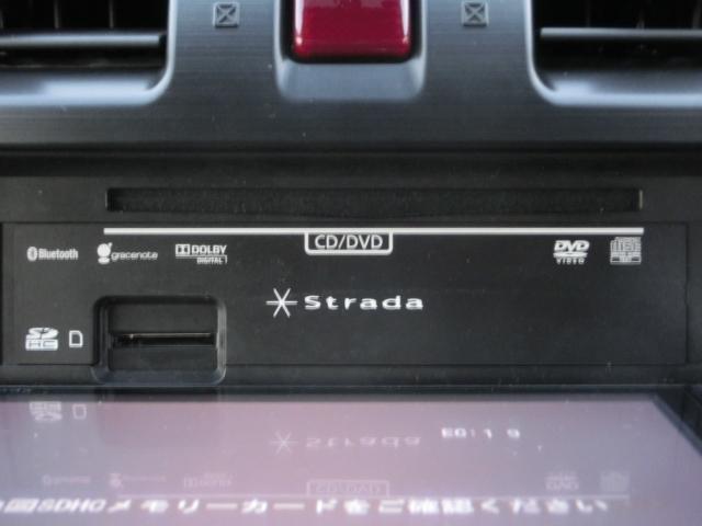 スバル フォレスター 2.0i-L アイサイト 1オーナー 純正SDナビ フルセグ