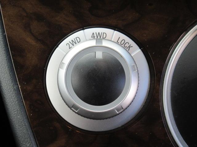 シャモニー 4WD 両側電動 フリップダウン 電動シート(8枚目)