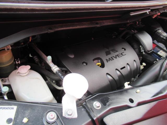 シャモニー 4WD 両側電動 フリップダウン 電動シート(20枚目)