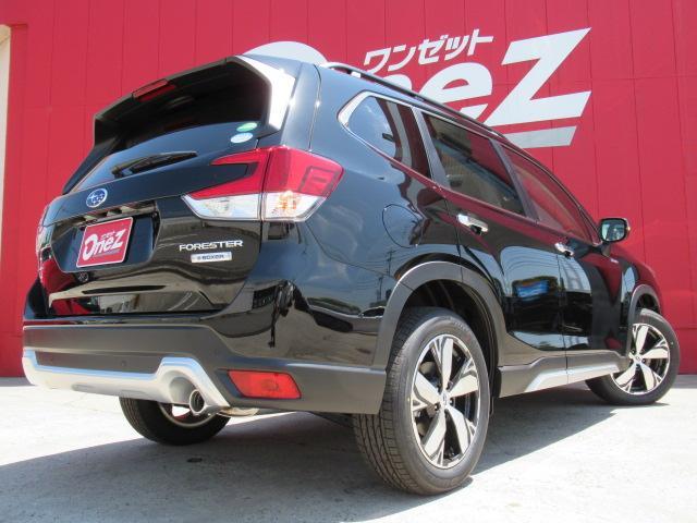 「スバル」「フォレスター」「SUV・クロカン」「兵庫県」の中古車41