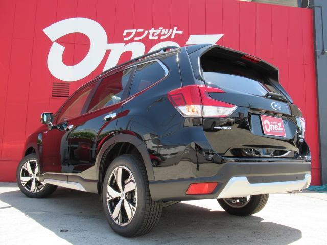 「スバル」「フォレスター」「SUV・クロカン」「兵庫県」の中古車42