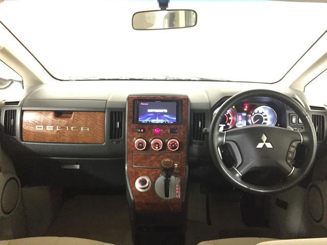 D パワーパッケージ 4WD 1オーナー 両側パワースライド(2枚目)