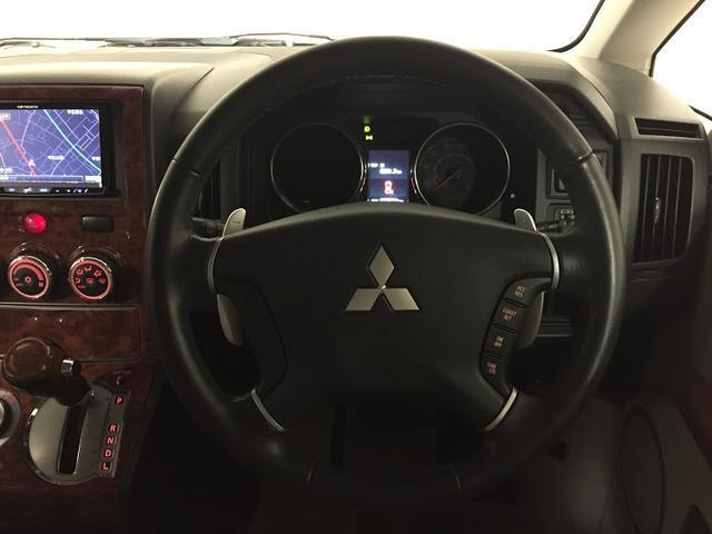 D パワーパッケージ 4WD 1オーナー 両側パワースライド(10枚目)