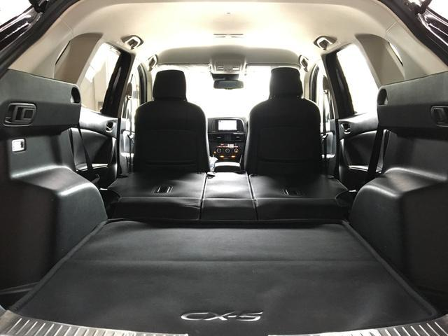 XD Lパッケージ 4WD 黒本革シート パワーシート(13枚目)