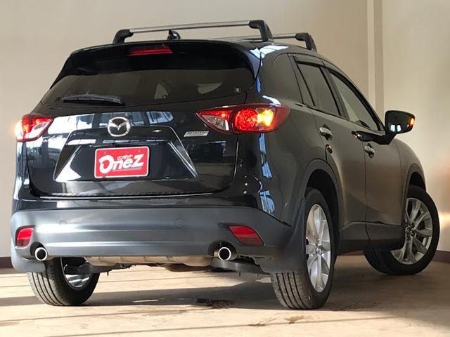 XD Lパッケージ 4WD 黒本革シート パワーシート(18枚目)