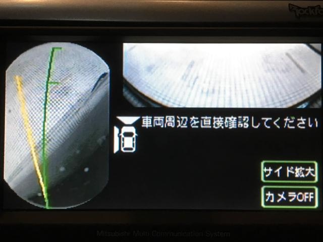 G プレミアム4WD サンルーフ ロックフォードS 両側電動(6枚目)
