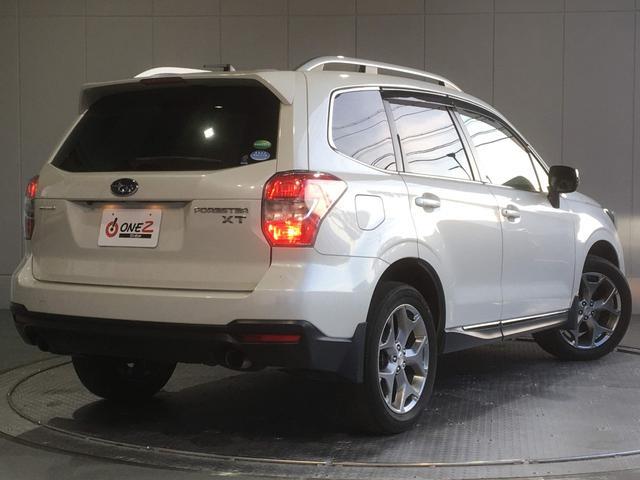 2.0XTアイサイト アドバンテージライン 4WD 衝突軽減(19枚目)