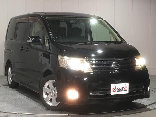 「日産」「セレナ」「ミニバン・ワンボックス」「兵庫県」の中古車40