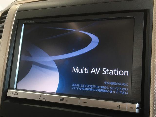 【HDDナビ】音楽を本体に記録できるミュージックサーバーやフルセグTVの視聴も可能です☆高性能&多機能ナビでドライブも快適ですよ☆