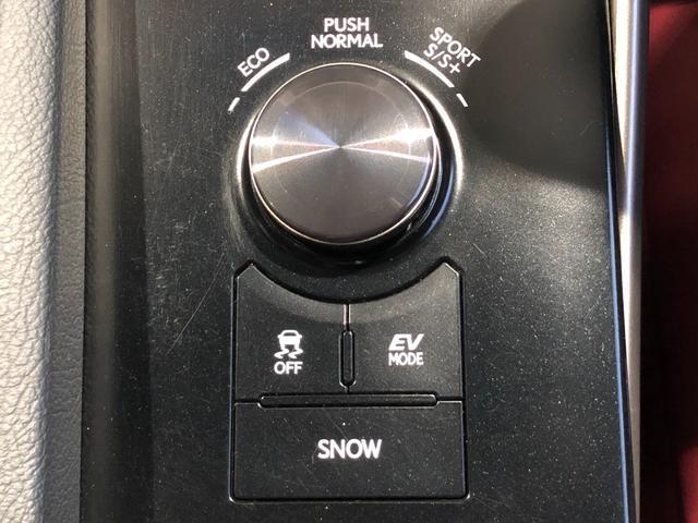 IS300h Fスポーツ ・サンルーフ・プリクラッシュセーフティ・レーダークルーズ・コーナーセンサー・メーカーSDナビ・バックカメラ・フルセグ・ハーフレザーシート・シートヒーター・パワーシート・LEDライト・スマートキー・(63枚目)