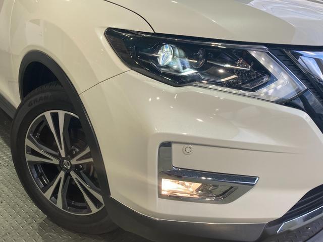 20Xi 4WD純正9インチSDナビ・アラウンドビューモニター・Bluetoothオーディオ・フルセグ・レーダークルーズコントロール・プロパイロット・デジタルインナーミラー・パワーバックドア・ブラインドスポット(29枚目)