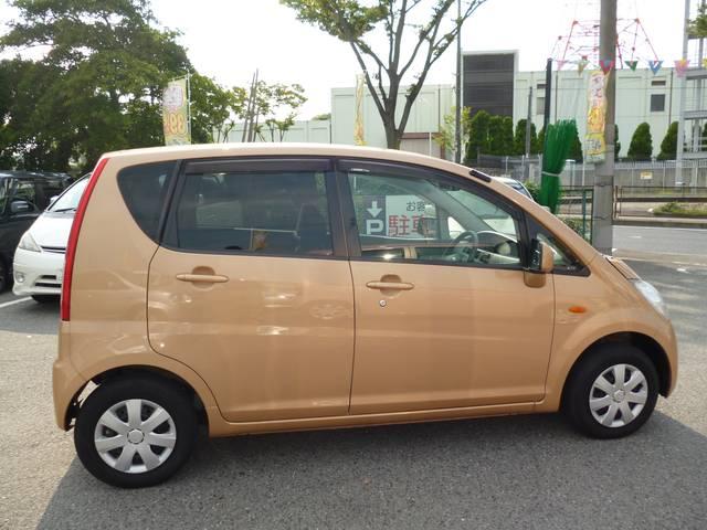 L エアバッグ キーレス 軽自動車 保証付(4枚目)