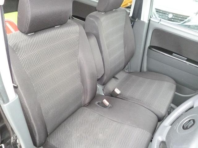 スズキ ワゴンR スティングレーX ABS キーフリー 軽自動車 保証付