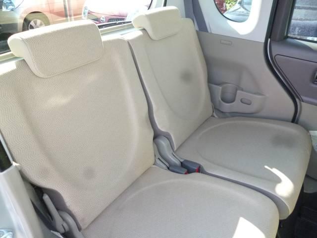 ダイハツ タント L 左スライドドア キーレス CD 軽自動車 保証付