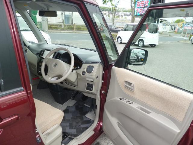 スズキ パレット X キーフリー 左電動スライドドア 軽自動車 保証付