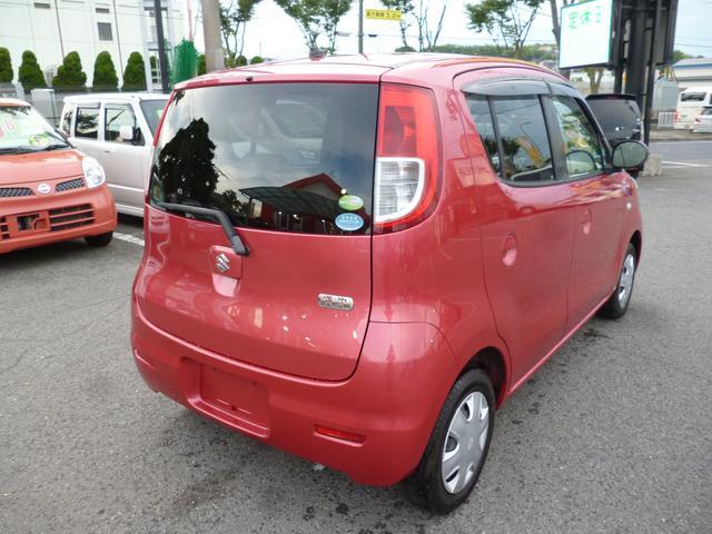 スズキ MRワゴン X ABS キーフリー 軽自動車 保証付