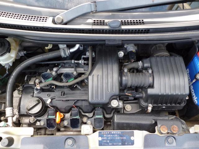 ホンダ ゼスト スポーツW ABS キーレス 軽自動車 保証付