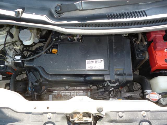 スズキ ワゴンRスティングレー X ABS キーレス 軽自動車