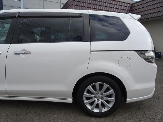 「マツダ」「MPV」「ミニバン・ワンボックス」「兵庫県」の中古車10