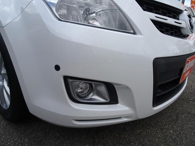 「マツダ」「MPV」「ミニバン・ワンボックス」「兵庫県」の中古車25