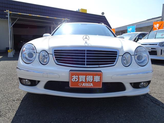 「メルセデスベンツ」「Eクラスワゴン」「ステーションワゴン」「兵庫県」の中古車2