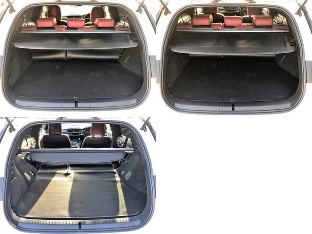 レクサス CT ワンオーナー車 赤革 サンルーフ ブラックルーフ