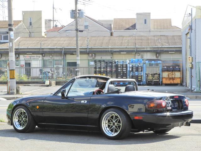 「その他」「ユーノスロードスター」「オープンカー」「大阪府」の中古車6