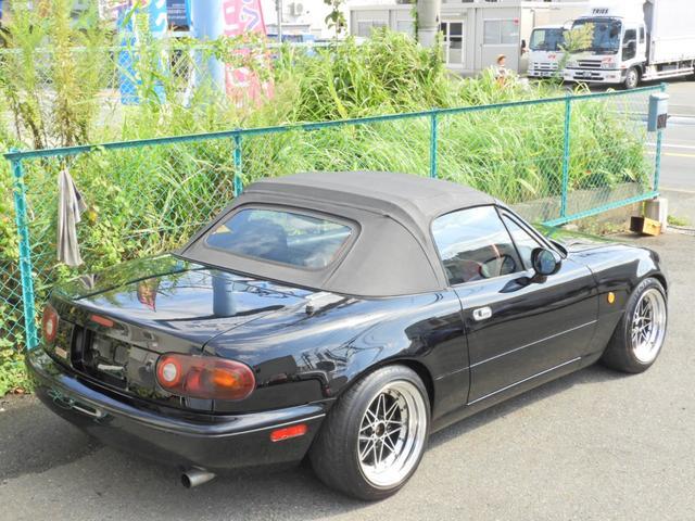 「その他」「ユーノスロードスター」「オープンカー」「大阪府」の中古車8