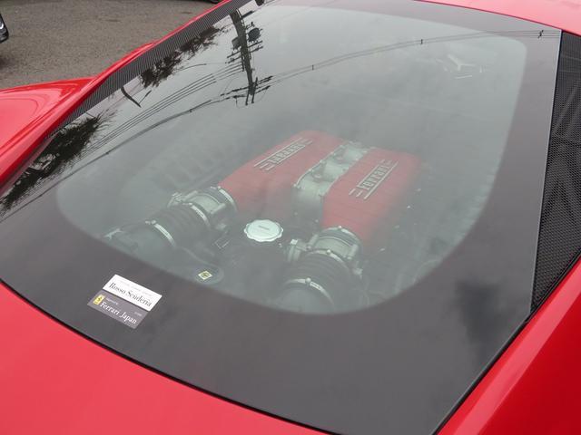 フェラーリ フェラーリ 458イタリア イタリア ロッソコルサ