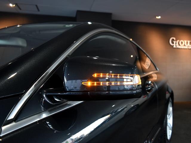 メルセデス・ベンツ M・ベンツ CL550BEAMGスポ-ツPKGナイトビュ Pトランク右H