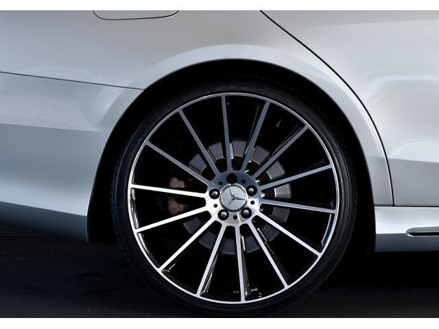 S550ロング 社外22インチアルミ 1オーナー S63仕様(17枚目)
