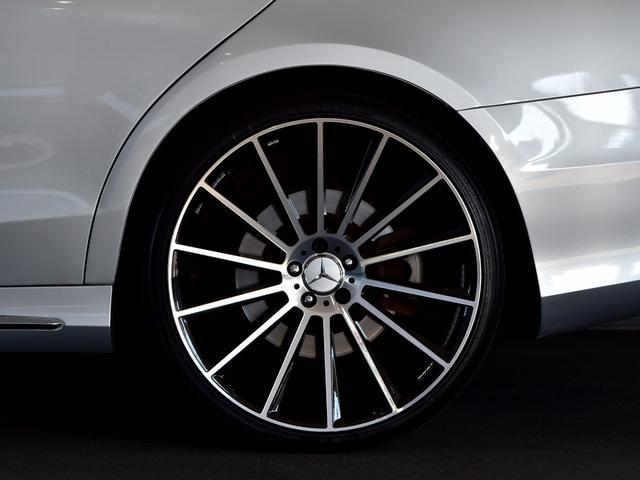 S550ロング 社外22インチアルミ 1オーナー S63仕様(19枚目)