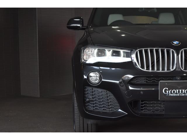 BMW BMW X4 xDrive 28i Mスポーツ