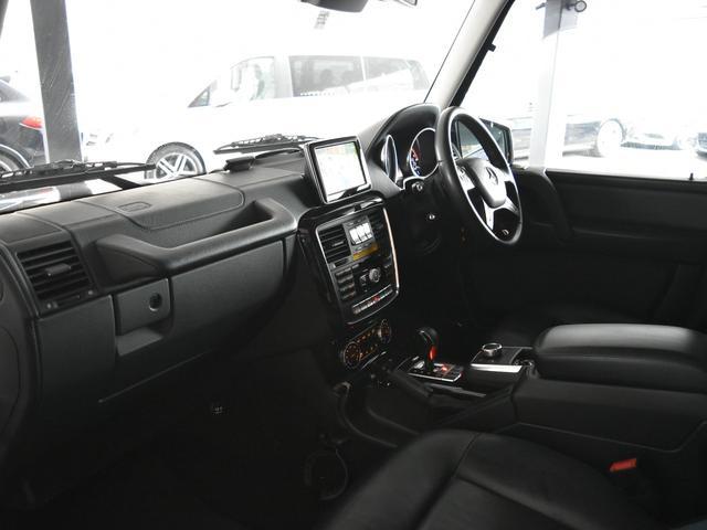 メルセデス・ベンツ M・ベンツ G350 ブルーテック