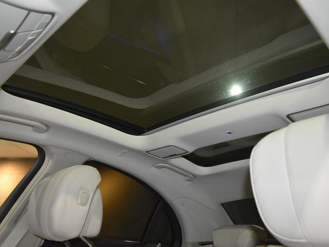 S400ハイブリッド AMGスポーツパッケージ ホワイト革(3枚目)