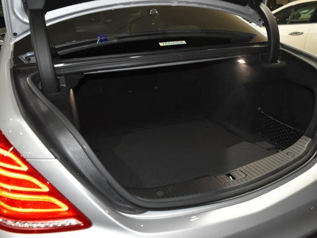S400ハイブリッド AMGスポーツパッケージ ホワイト革(16枚目)