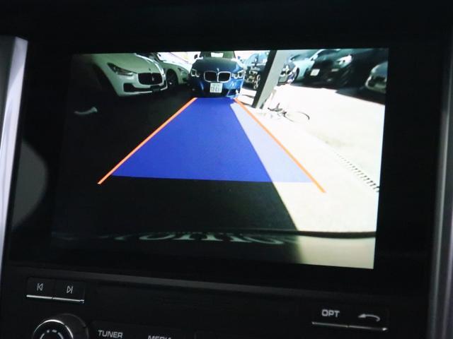 ■『リアビューカメラ』&『リア・パークセンサー』が装備で、車庫入れも楽々!