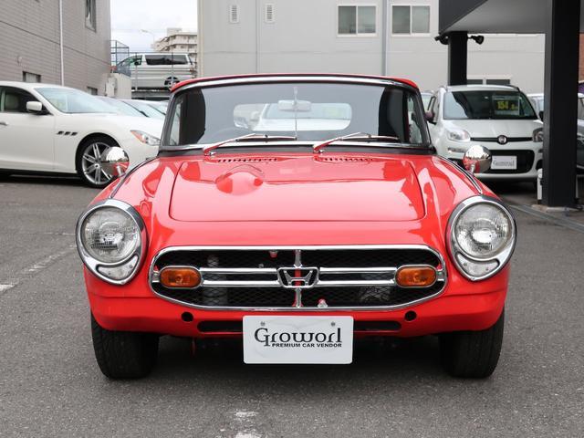 「ホンダ」「S800」「オープンカー」「大阪府」の中古車6