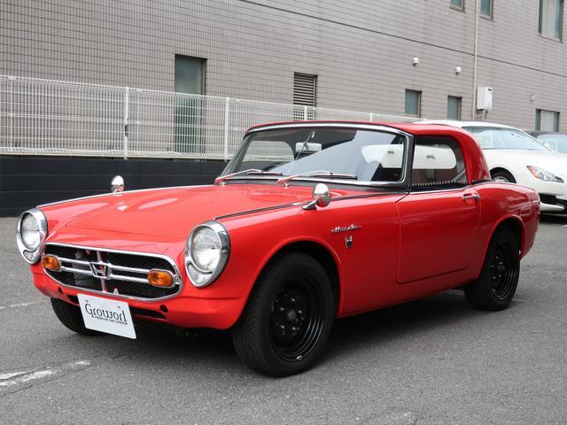 「ホンダ」「S800」「オープンカー」「大阪府」の中古車23
